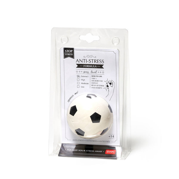 Anti-Stress Ball Football